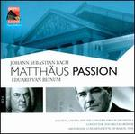 [Light Entry] Johann Sebastian Bach: Matth�us Passion