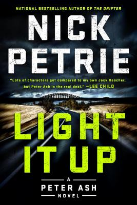 Light It Up - Petrie, Nick