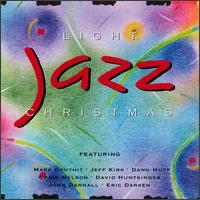 Light Jazz Christmas - Various Artists