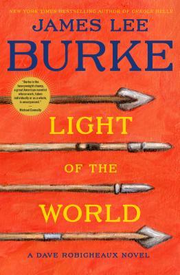 Light of the World - Burke, James Lee