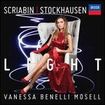 Light: Scriabin, Stockhausen