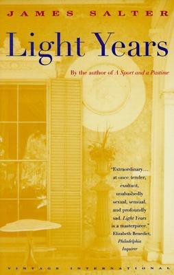 Light Years - Salter, James