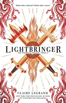 Lightbringer - Legrand, Claire