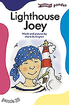 Lighthouse Joey -