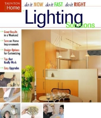Lighting Solutions - Taunton Press