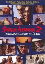 Lightning Swords of Death - Kenji Misumi
