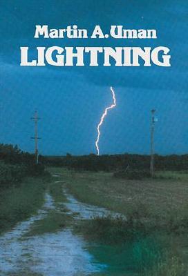 Lightning - Uman, Martin A