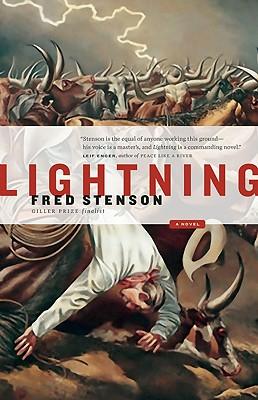 Lightning - Stenson, Fred