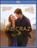 Like Crazy [Includes Digital Copy] [UltraViolet] [Blu-ray]