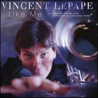 Like Me - Eglantina Grapshi (piano); Leonard Bernstein (trombone); Vincent LePape (trombone); Teatro Regio di Torino Orchestra;...