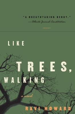 Like Trees, Walking - Howard, Ravi
