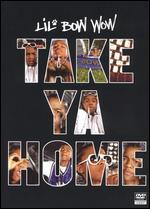 Lil Bow Wow: Take Ya Home/Thank You  [DVD Single]