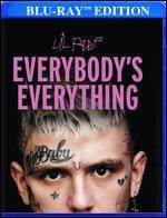 Lil Peep: Everybodies Everything [Blu-ray]