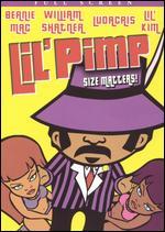 Lil' Pimp - Mark Brooks; Peter Gilstrap