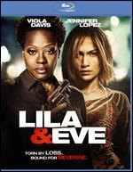 Lila & Eve [Blu-ray]
