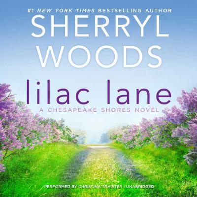 Lilac Lane - Woods, Sherryl