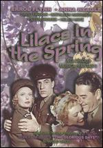 Lilacs in the Spring - Herbert Wilcox