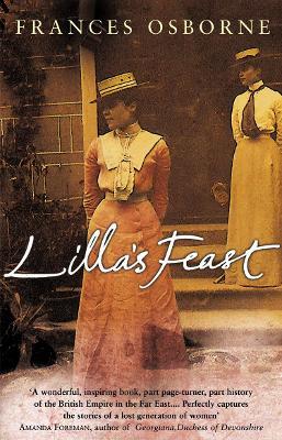 Lilla's Feast - Osborne, Frances