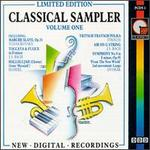 Limited Edition Classical Sampler-Volume One