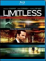 Limitless [Blu-ray] - Neil Burger