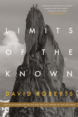 Limits of the Known - Roberts, David