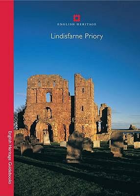 Lindisfarne Priory - Story, Joanna, Dr.