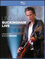 Lindsey Buckingham: Live with Special Guest Stevie Nicks [Blu-ray] - Joe Thomas