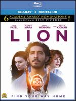 Lion [Blu-ray] - Garth Davis