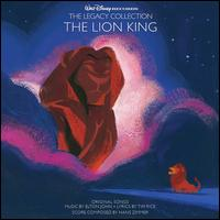 Lion King [The Legacy Collection] - Hans Zimmer