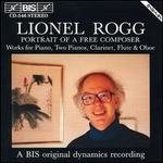 Lionel Rogg: Portrait of a Free Composer
