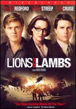 Lions for Lambs [WS] - Robert Redford