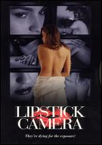 Lipstick Camera - Mike Bonifer