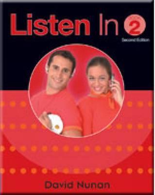 Listen in 2 - Nunan, David, Professor