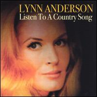 Listen to a Country Song [Acrobat] - Lynn Anderson