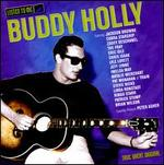 Listen to Me: Buddy Holly