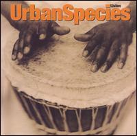 Listen - Urban Species