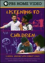 Listening to Children