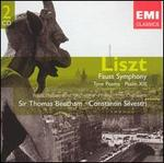 Liszt: Faust Symphony; Tone Poems; Psalm XIII