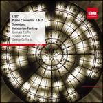 Liszt: Piano Concertos Nos. 1 & 2; Totentanz; Hungarian Fantasy