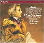 Liszt: The Piano Concertos; 3 Etudes de Concert