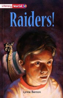 Literacy World Fiction Stage 2 Raiders -
