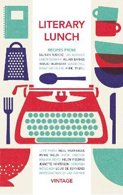 Literary Lunch -