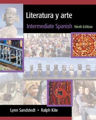 Literatura y Arte - Sandstedt, Lynn A