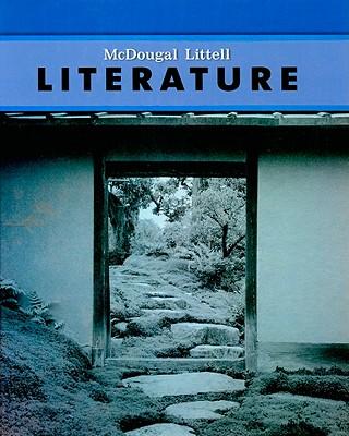 Literature, Grade 10 - Allen, Janet, and Applebee, Arthur N, and Burke, Jim