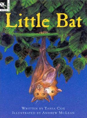 Little Bat - Cox, Tania