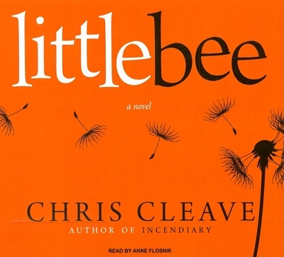 Little Bee - Cleave, Chris, and Flosnik, Anne T (Read by)