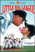 Little Big League - Andrew Scheinman