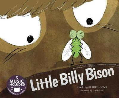 Little Billy Bison - Hoena, Blake, and Musical Youth Productions