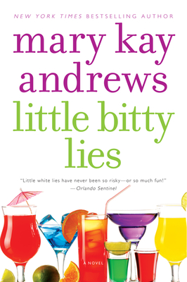 Little Bitty Lies - Andrews, Mary Kay