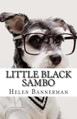Little Black Sambo - Bannerman, Helen